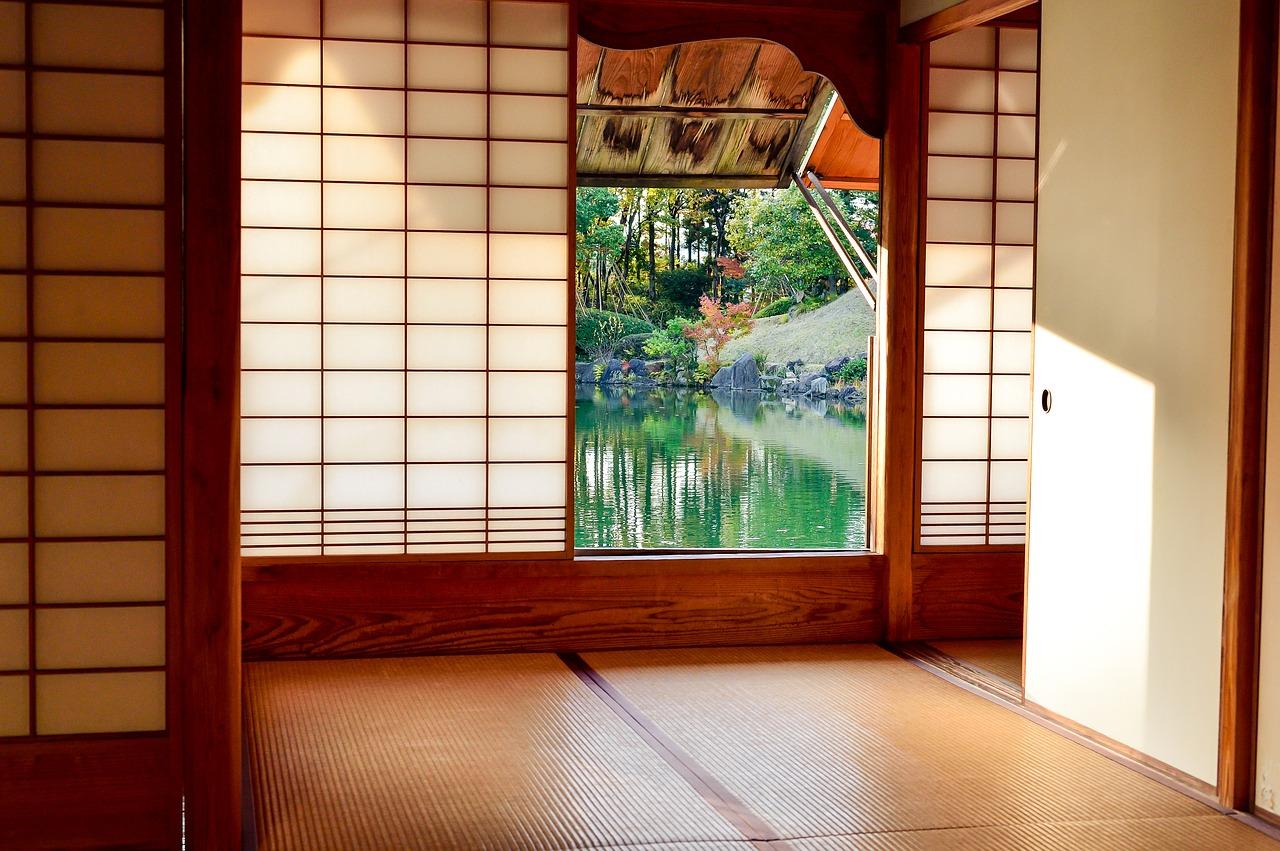 セキスイハイム新築注文住宅の和室におすすめの壁紙 天井 畳とは